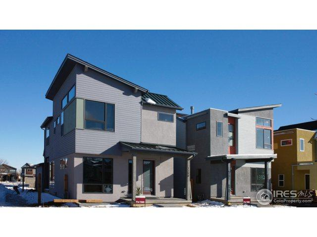 1396 Snowberry Ln, Louisville, CO 80027 (MLS #830913) :: Downtown Real Estate Partners