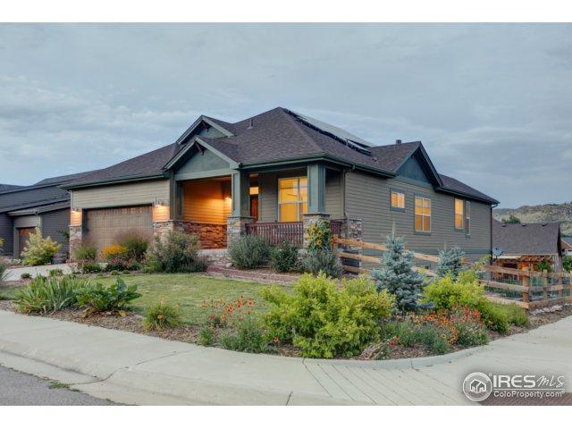 501 Goranson Ct, Lyons, CO 80540 (MLS #831362) :: 8z Real Estate
