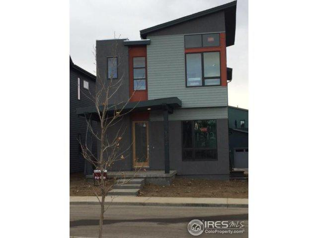 1392 Snowberry Ln, Louisville, CO 80027 (MLS #831396) :: Downtown Real Estate Partners