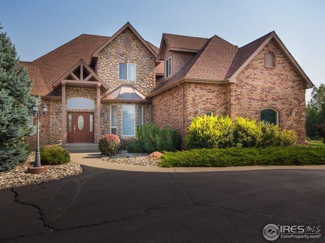 859 Quail Run Dr, Grand Junction, CO 81505 (MLS #831551) :: 8z Real Estate