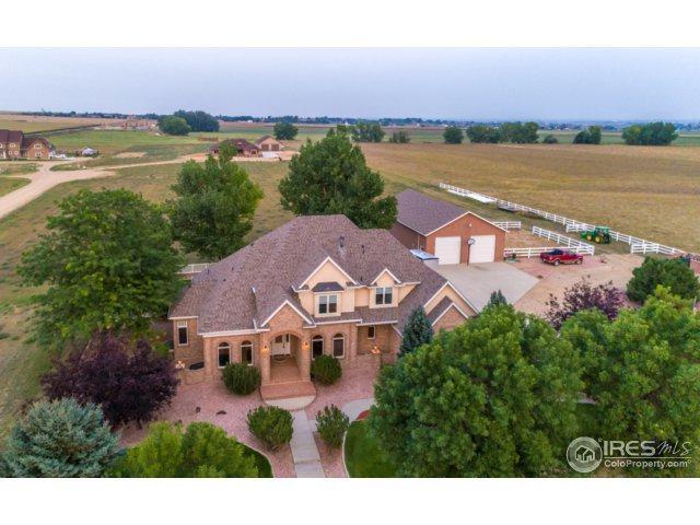 17900 County Road 5, Berthoud, CO 80513 (MLS #831829) :: 8z Real Estate