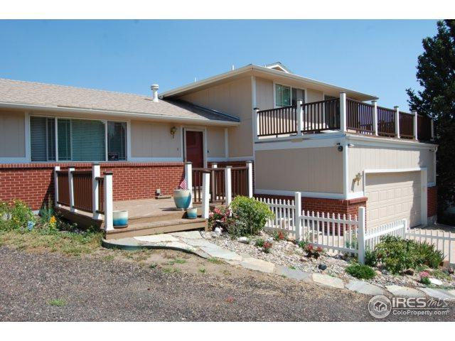 2619 Oro Blanco Dr, Colorado Springs, CO 80917 (MLS #832111) :: 8z Real Estate