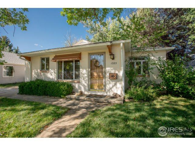 1325 N Garfield Ave, Loveland, CO 80537 (MLS #832149) :: Kittle Real Estate