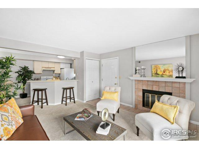 20 S Boulder Cir #2207, Boulder, CO 80303 (MLS #832169) :: 8z Real Estate