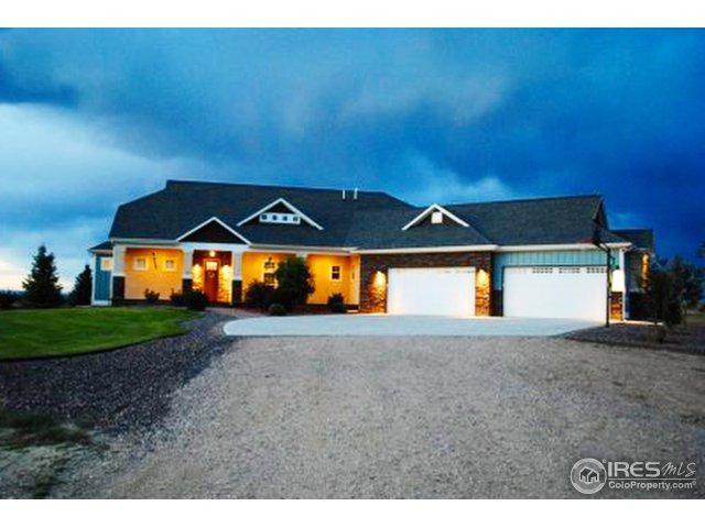 5962 Pawnee Ct, Wellington, CO 80549 (MLS #832254) :: 8z Real Estate