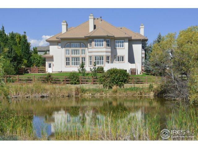 5444 Stoneybrook Dr, Broomfield, CO 80020 (MLS #832275) :: 8z Real Estate