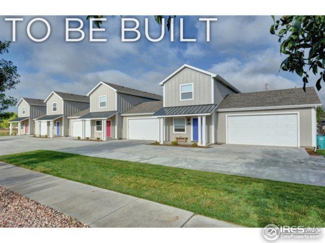 4070 Sveta Ln #2, Wellington, CO 80549 (MLS #832336) :: 8z Real Estate