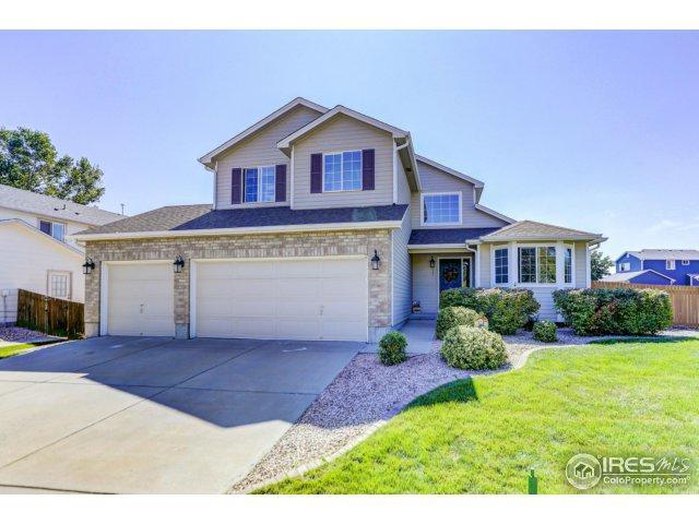 523 Olympia Ave, Longmont, CO 80504 (MLS #832368) :: 8z Real Estate