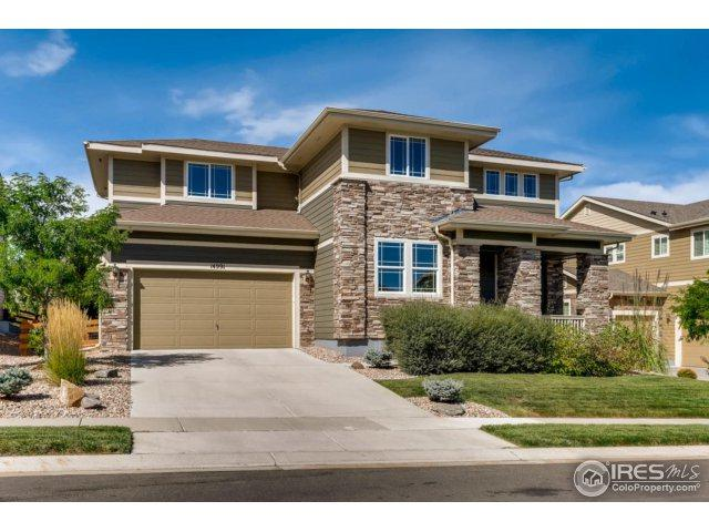 14991 Blue Jay Ct, Broomfield, CO 80023 (MLS #832442) :: 8z Real Estate