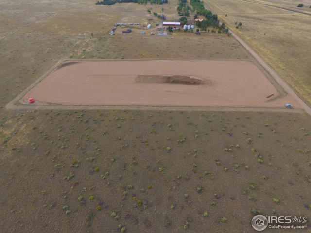 49568 County Road 29 1/2, Nunn, CO 80648 (MLS #832497) :: 8z Real Estate