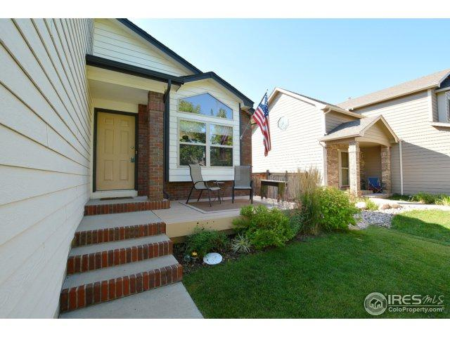 1509 Corydalis Ct, Fort Collins, CO 80526 (MLS #832529) :: The Forrest Group