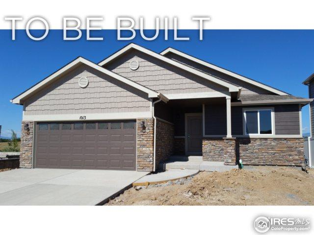 5945 Clarence Dr, Windsor, CO 80550 (MLS #832588) :: Downtown Real Estate Partners