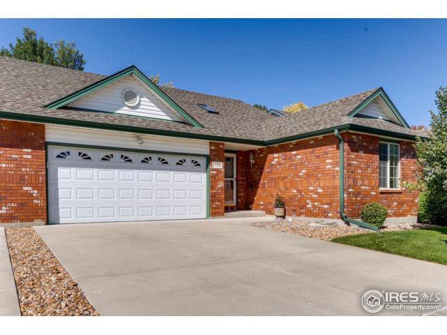 1725 Grove Ct, Longmont, CO 80501 (MLS #832617) :: 8z Real Estate