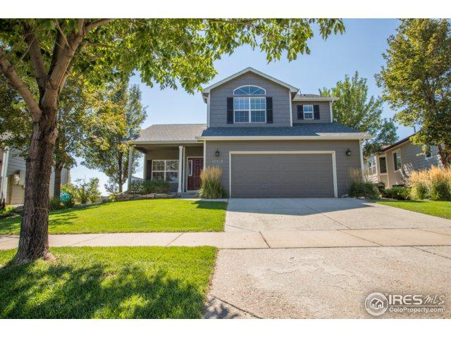 10128 W 15th St, Greeley, CO 80634 (MLS #832740) :: 8z Real Estate