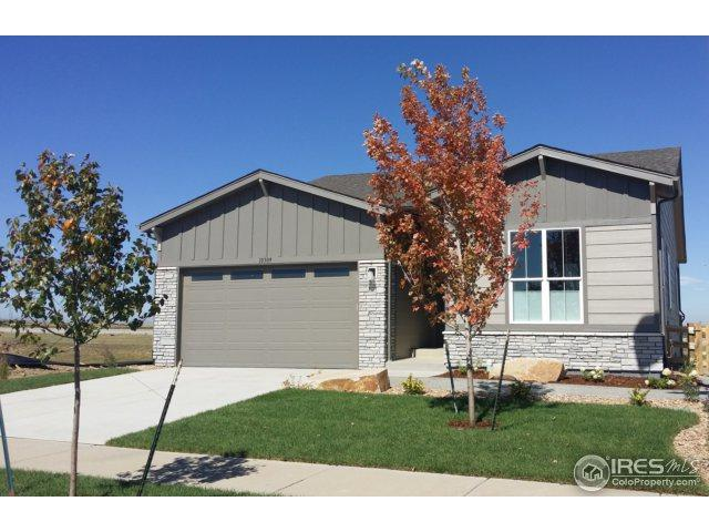 10309 11th St, Greeley, CO 80634 (#832856) :: The Griffith Home Team