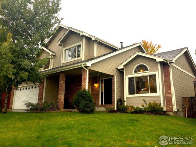 1826 Silvergate Rd, Fort Collins, CO 80526 (#833127) :: The Umphress Group