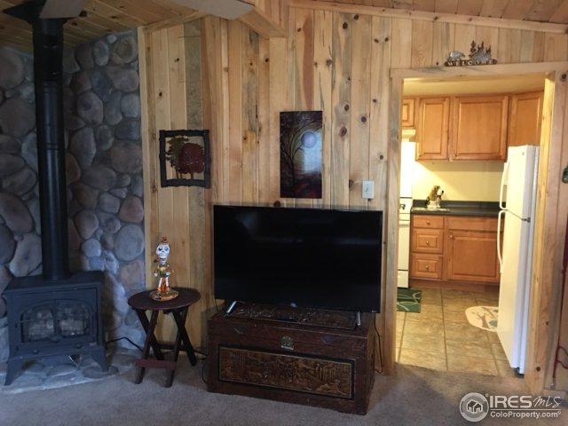 1250 S Saint Vrain Ave #14, Estes Park, CO 80517 (MLS #833684) :: 8z Real Estate