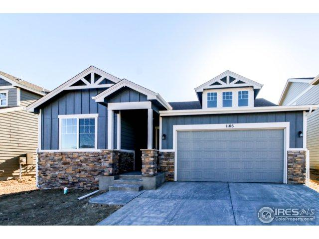 1106 102nd Ave, Greeley, CO 80634 (#833698) :: The Peak Properties Group