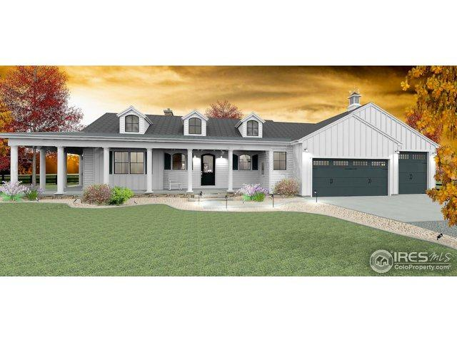 823 Shade Tree Dr, Windsor, CO 80550 (MLS #833990) :: The Daniels Group at Remax Alliance