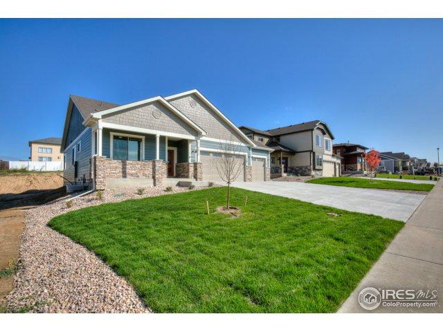 1812 90th Ave, Greeley, CO 80634 (MLS #834144) :: 8z Real Estate