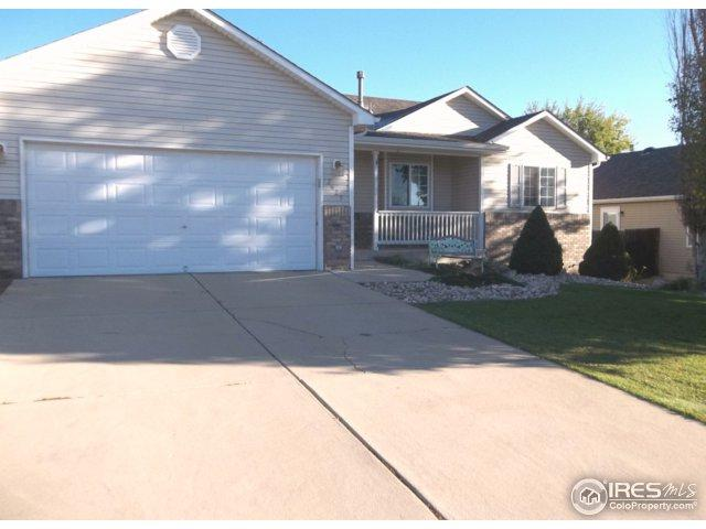 2625 Port St, Evans, CO 80620 (MLS #834285) :: 8z Real Estate