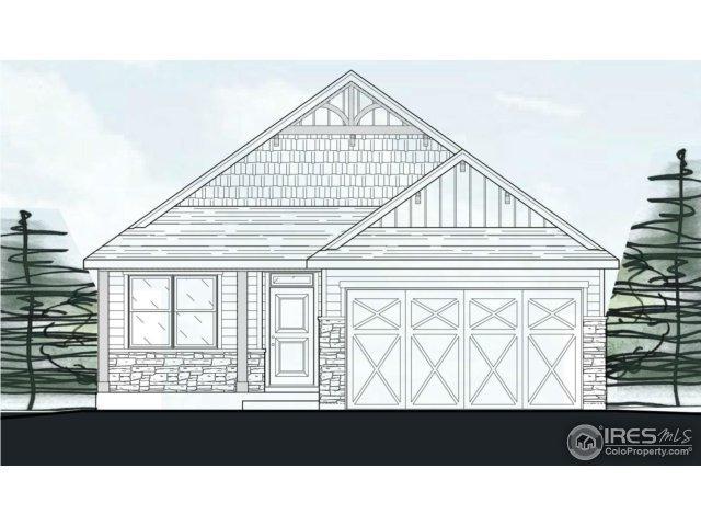 1963 Tidewater Ln, Windsor, CO 80550 (MLS #834768) :: Kittle Real Estate