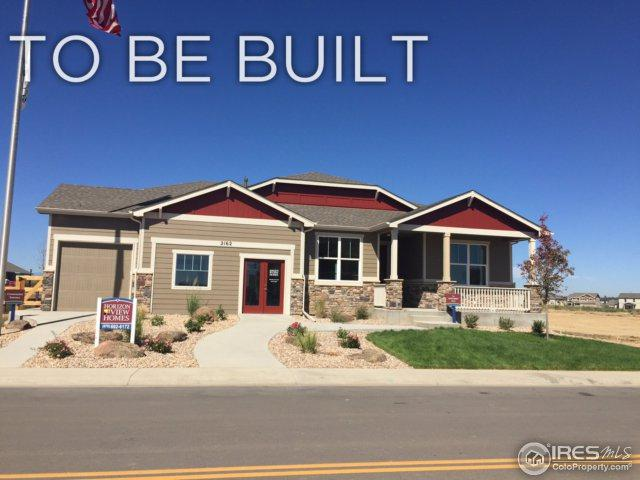 954 Tail Water Dr, Windsor, CO 80550 (MLS #834782) :: 8z Real Estate