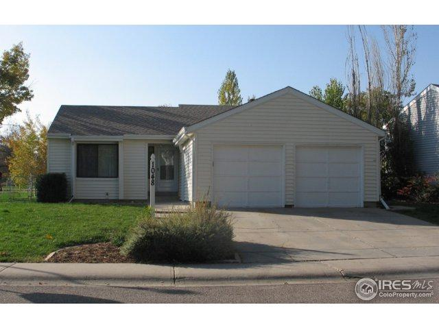 1048 Bitterbrush Ln, Fort Collins, CO 80526 (#834787) :: The Peak Properties Group
