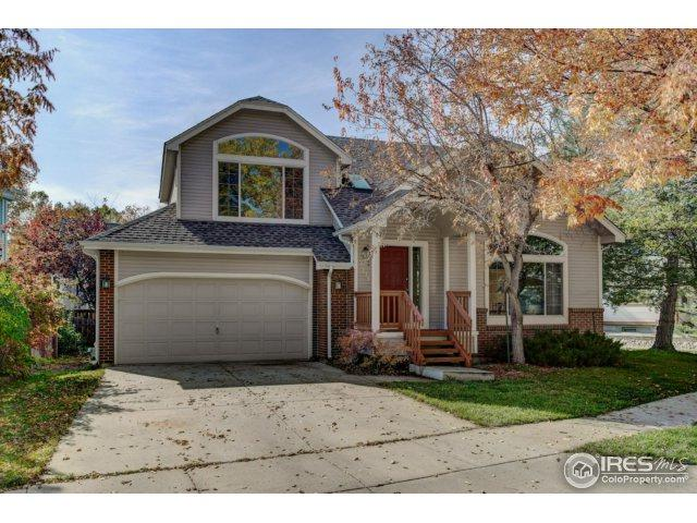 3235 Wright Ave, Boulder, CO 80301 (MLS #834804) :: 8z Real Estate