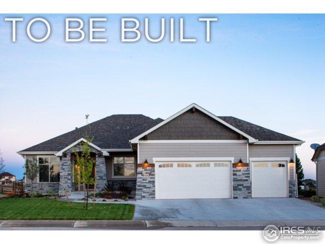 5933 Bay Meadows Dr, Windsor, CO 80550 (MLS #834849) :: 8z Real Estate