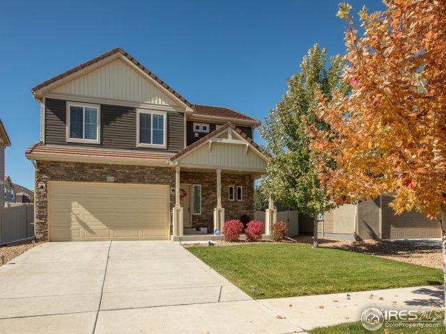 5012 Ridgewood Dr, Johnstown, CO 80534 (MLS #834937) :: 8z Real Estate