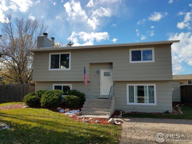 8329 Mummy Range Dr, Fort Collins, CO 80528 (#835048) :: The Peak Properties Group