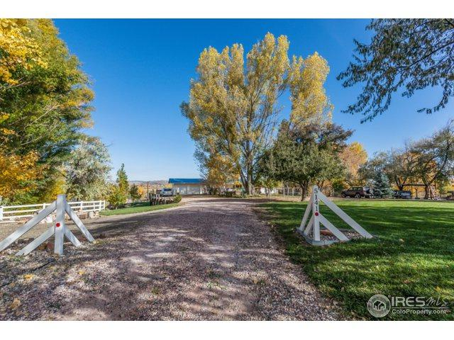 5141 Single Tree Dr, Loveland, CO 80537 (MLS #835222) :: 8z Real Estate
