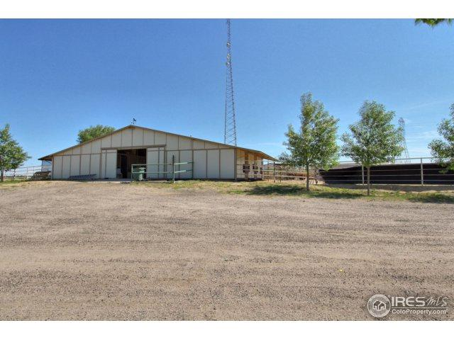0 County Road 31, Fort Lupton, CO 80621 (MLS #835251) :: 8z Real Estate