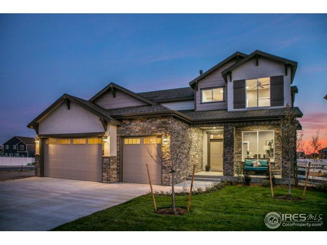 412 Gannet Peak Dr, Windsor, CO 80550 (MLS #835310) :: 8z Real Estate