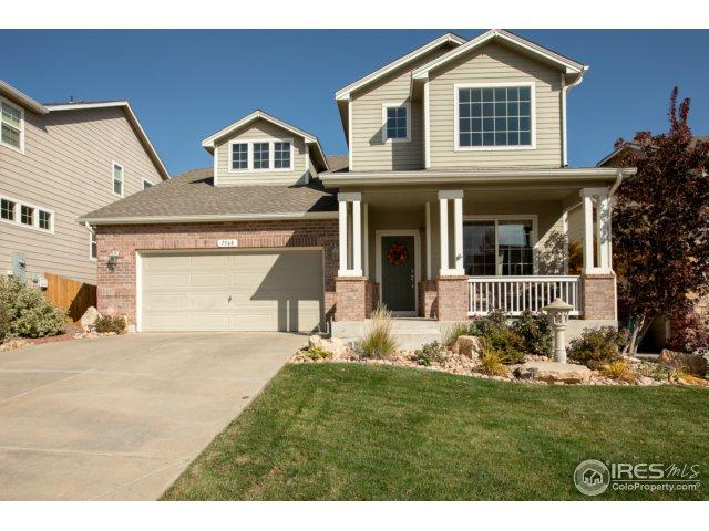 7568 Triangle Dr, Fort Collins, CO 80525 (MLS #835928) :: 8z Real Estate
