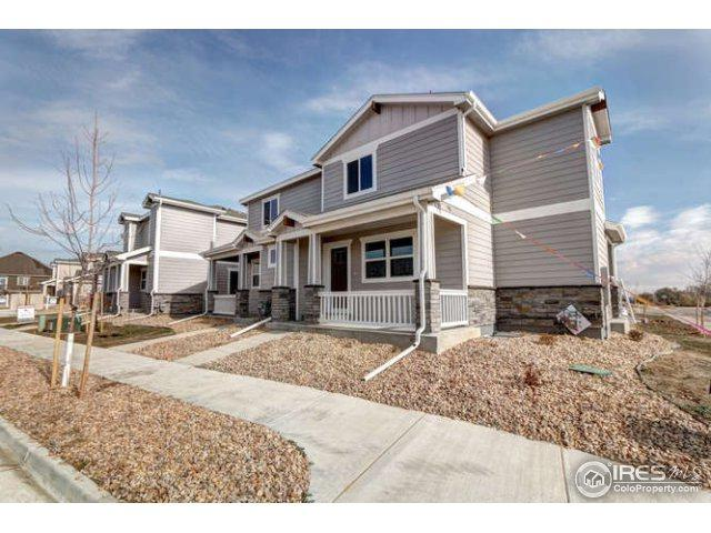 6117 Kochia Ct #105, Frederick, CO 80516 (MLS #836069) :: Downtown Real Estate Partners