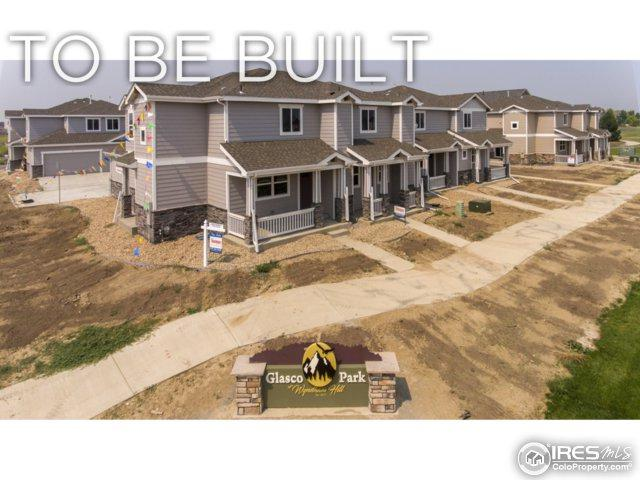 6117 Verbena Ct #101, Frederick, CO 80516 (MLS #836268) :: Downtown Real Estate Partners