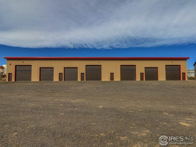 341 1st, Mead, CO 80542 (MLS #836499) :: Kittle Real Estate