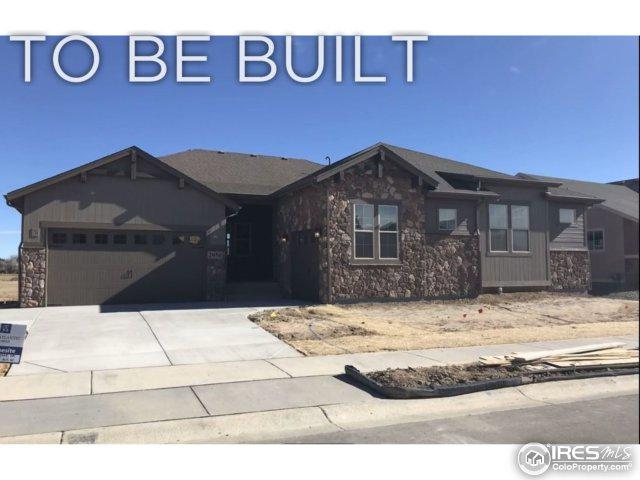2950 Laminar Dr, Timnath, CO 80547 (MLS #836663) :: The Forrest Group