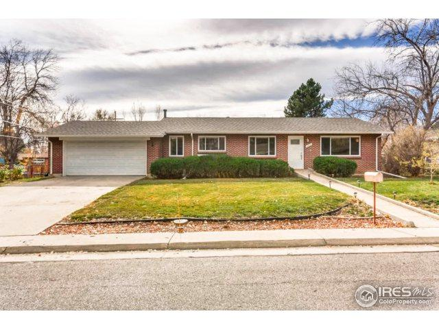 9260 W 9th Ave, Lakewood, CO 80215 (MLS #836951) :: 8z Real Estate
