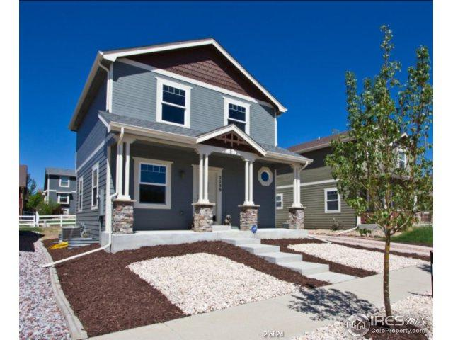 2239 Clearfield Way, Fort Collins, CO 80524 (#836991) :: The Peak Properties Group