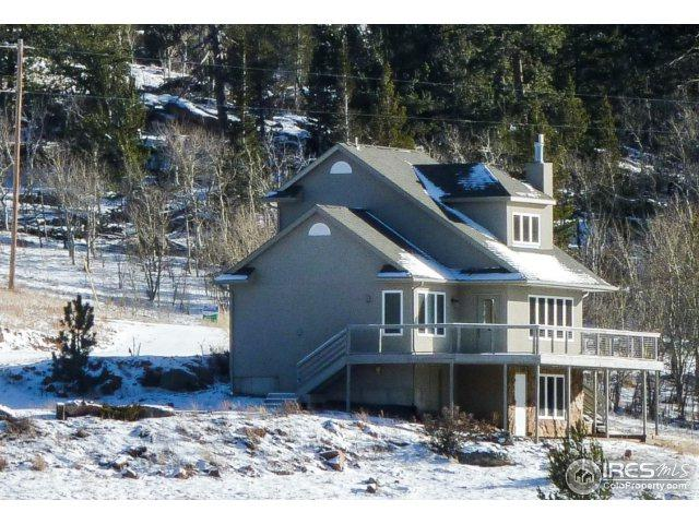 759 Huron Rd, Red Feather Lakes, CO 80545 (#837066) :: Group 46:10 - Denver