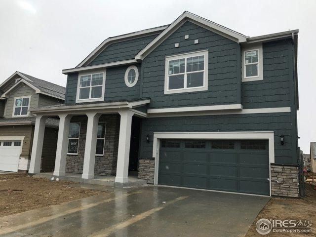 2309 Spotswood St, Longmont, CO 80504 (MLS #837089) :: 8z Real Estate