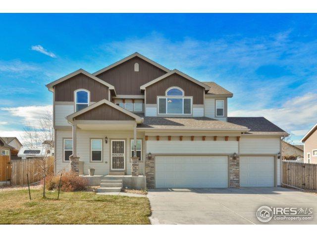 9057 Sandpiper Dr, Frederick, CO 80504 (MLS #837096) :: 8z Real Estate