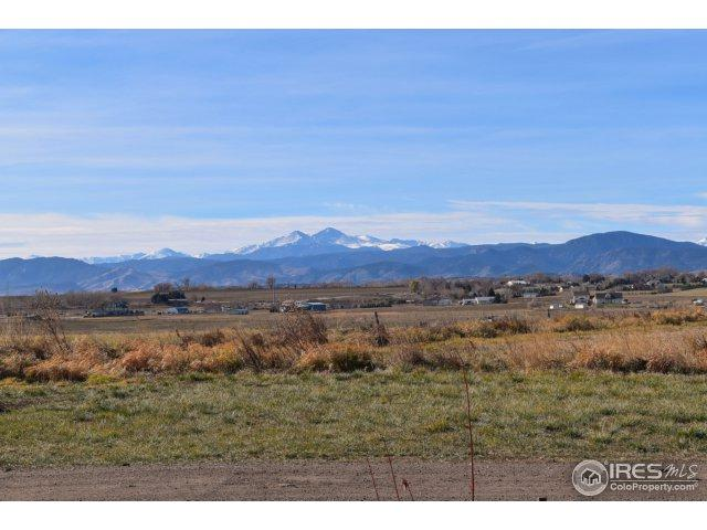 8105 S County Road 9, Fort Collins, CO 80528 (MLS #837106) :: The Forrest Group