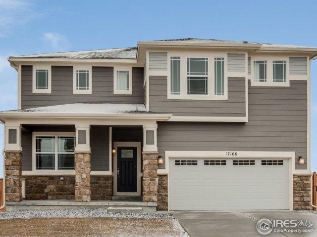 17166 Navajo St, Broomfield, CO 80023 (MLS #837193) :: 8z Real Estate