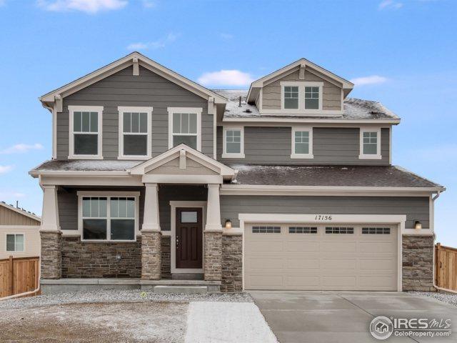 17156 Navajo St, Broomfield, CO 80023 (MLS #837195) :: 8z Real Estate