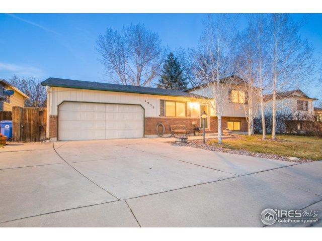 1955 Red Cliff Pl, Loveland, CO 80538 (MLS #837231) :: 8z Real Estate