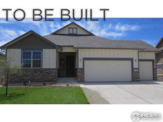 279 Mt Harvard Ave, Severance, CO 80550 (MLS #837377) :: Kittle Real Estate